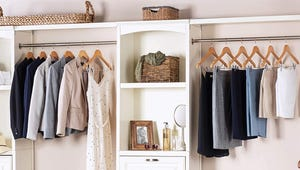 The Best Clothes Hangers for an Organized Closet