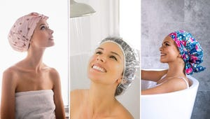 The Best Women's Shower Caps for You