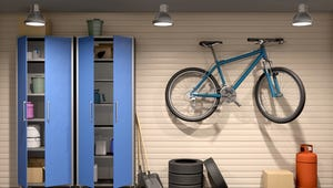 The Best Bicycle Racks for Your Garage