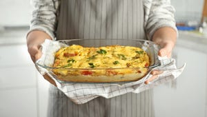 The Best Casserole Dishes for Homemade Meals