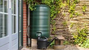 The Best Rain Barrels