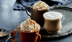 Upgrade Your Pumpkin Spice Latte With These Easy Tricks