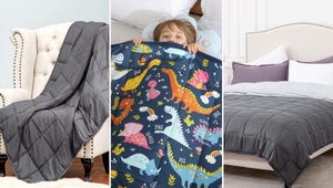 The Best Weighted Blankets