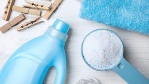 This DIY Laundry Detergent Is Trending on Tiktok