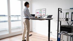 The Best Adjustable Standing Desks