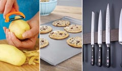 15 Essential Kitchen Tools Every Home Chef Should Have