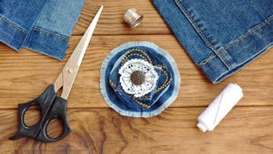 7 Ways to Resell, Recycle, or Reuse Your Old Jeans