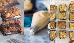 7 Ways to Turn Basic Brownies into Mouthwatering Treats