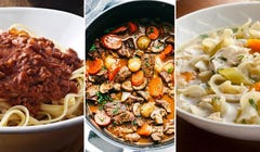 Can You Leave a Bay Leaf in Spaghetti Sauce and Other Recipes?