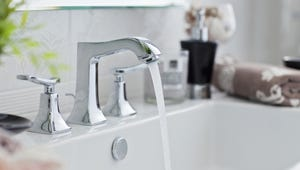 This Bathroom Staple Can Unclog Your Sink