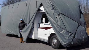 Protect Your RV With These Covers