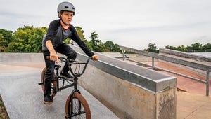 The Best BMX Bikes for Shredding