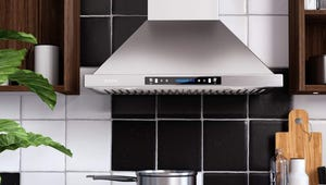 The Best Range Hoods for Your Kitchen