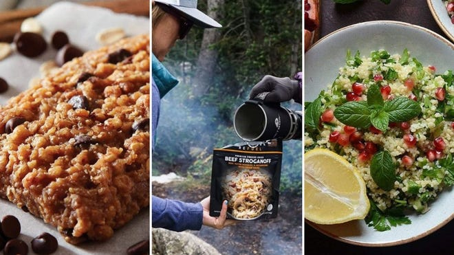 Which Foods Should You Pack for a Multiday Hike?