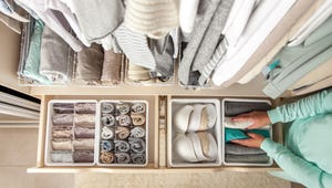 The Best Closet Organizers for Your Home