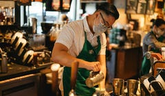 Try These Starbucks Drink Substitutions to Get Through the Supply Shortages