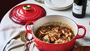 4 Reasons to Use Cast-Iron Cookware and Our Top Picks
