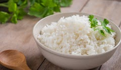 Do You Really Need to Wash Your Rice?