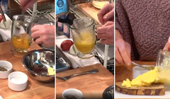 Martha Stewart Uses This Unexpected Appliance to Make Eggs