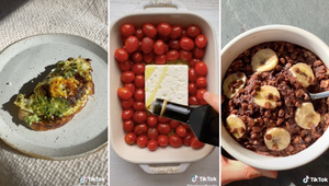 10 Viral TikTok Recipes That Are Perfect for Fall