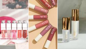The 8 Best Lip Oils for Super Soft Lips