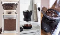 What's The Difference Between Blade and Burr Coffee Grinders?