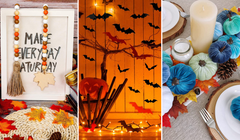 10 Affordable Fall Decorating Trends We Found on Pinterest
