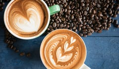 What's the Difference Between a Latte, Macchiato, and Other Coffee Drinks?