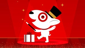 Target Is Offering Major Incentives for Holiday Shopping This Year
