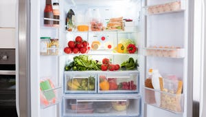 This Meal Prep Hack Will Save Your Space in Your Fridge