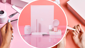 This Manicure Kit Prevented My Nail Polish from Chipping for Two Weeks