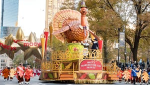 The 2021 Macy's Thanksgiving Day Parade Is Going to Be a Blowout