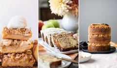 11 Mouthwatering Apple Treats That Go Beyond Pie