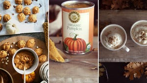 8 Surprising (and Delicious) Ways You Can Use Canned Pumpkin