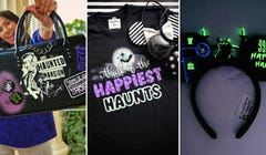 The Best Haunted Mansion Gifts for the Happiest of Haunts