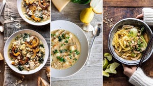 11 Chicken Soup Recipes That Go Beyond the Basics
