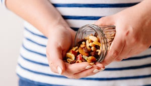 Snacking on These Could Help Relieve Your Anxiety