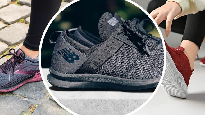 The Best Cross-Training Shoes for Women