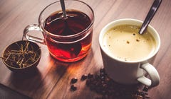 Which Has More Caffeine, Coffee or Tea?
