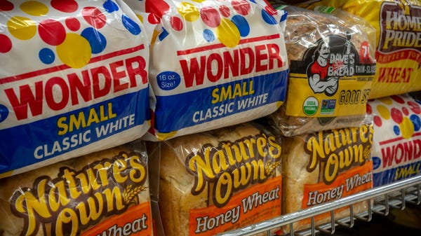 Why Are the Plastic Clips on Loaves of Bread Different Colors?