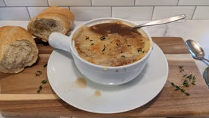 How to Caramelize Onions and Make French Onion Soup