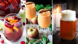 10 Delicious Non-Alcoholic Fall Drinks That Aren't Apple Cider