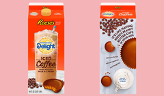 An Iconic Candy Brand Is Launching Iced Coffee in Time for Halloween