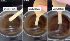 How to Check Your Cooking Oil's Temp Without a Thermometer