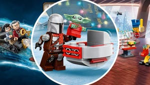 The Best LEGO Advent Calendars for Holiday 2021