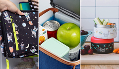 7 Tips for Keeping Your Lunch Box or Food Container Clean