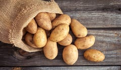 Here's How Long It Takes Potatoes to Go Bad