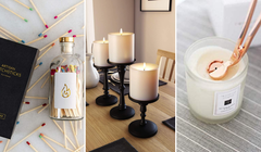 Everything You Need to Enhance Your Cozy Candle Habit