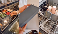 These Viral Sheet Pan Dividers Are So Cool