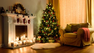 Why You Might Want to Get Your Christmas Tree Early This Year
